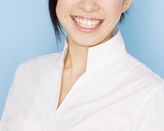 患者様への明るい笑顔